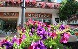 Hotel Casa Montana