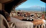 Safari V Amboseli A Pobyt U Moře - 2 Noci Na Safari A 8 Nocí U Moře - Český Průvodce