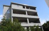 Apartmány Čiro