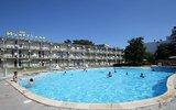 Hotel Happy Land (Continental Blu)