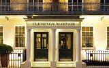 Apartmány Flemings Mayfair
