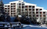 Hotel Sorea Ján Šverma (Marmot)