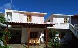 Apartmány Santa Marta
