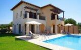 Aphrodite Hills Holiday Residence
