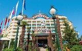 Planeta Hotel & Spa