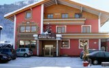 Pension Bergheil