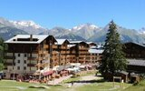 Soleil Vacances Hotel Club Residence Valfrejus