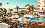 D-H Smartline Anba Romani Hotel