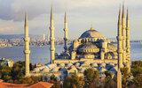hotel v Istanbulu