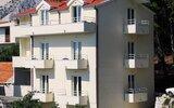 Apartmánový dům Danica