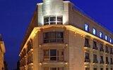 Hotel Zürich Istanbul
