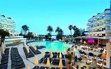 Hotel Bg Rei Del Mediterraneo Palace
