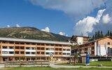 Falkensteiner Hotel Cristallo: Rekreační Pobyt 7 Nocí