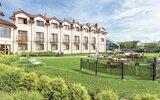 Hotel Magnat Spa