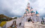 Disneyland a Paříž letecky včetně vstupů