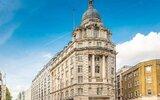 Hotel Travelodge London City Road