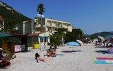 Hotel a depandance Plaža