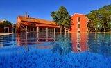 Hotel a depandance Villa Donat