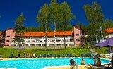 Apartmány Lipno Lake Resort