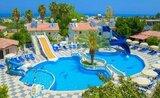 Riverside Garden Resort & Premium Hotel 50+