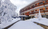 Grand Hotel Presolana & SPA - Castione della Presolana, Itálie