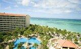 Hotelový resort Barcelo Aruba