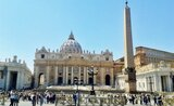 Řím a Florencie s návštěvou Vatikánu a Tivoli