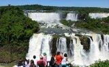 Pestrobarevná Brazílie