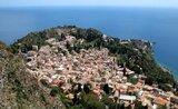 Sicílie - od Messiny po Trapani