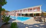 Recenze Angelina Hotel & Apartments