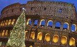 Adventní Řím a Neapolský záliv
