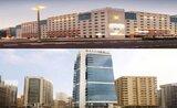 Citymax Hotel Bur Dubai, Ramada Abu Dhabi Corniche