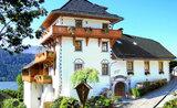 Hotel Pension Staudacher Hof ***