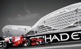 Formule 1 - Vc Abú Dhabí 2019