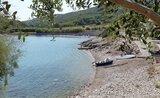 ostrov Vis-turistické středisko Milna