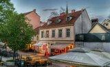Ubytování Zagreb (Grad Zagreb) - 12046