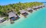 Hotel The Aitutaki Lagoon Resort & Spa