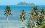 Chaweng Regent Beach, Ko Samui, Panviman Resort, Ko Phangan, Bangkok Palace Hotel, Bangkok