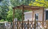 Apartmány Stork Camping Village