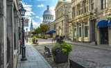 To nejlepší z Montréalu + QUÉBEC + OCHUTNÁVKA JAVOROVÉHO SIRUPU (letecky z Prahy