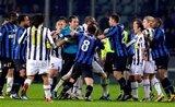 Inter Milán - AC Řím