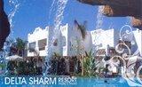Recenze Delta Sharm Resort