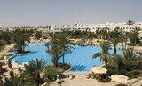 Hotelový komplex Vincci Djerba Resort