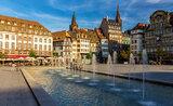 hotel 3* ve Štrasburku