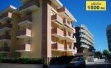 Apartmánový dům Gorizia