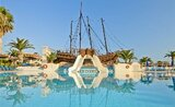 Hotelový komplex Kipriotis Village