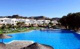 Recenze Lakitira Resort & Village Hotel