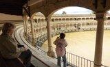 Andalusie, památky UNESCO a přírodní parky