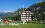 Hotel Mangart
