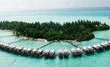 Cinnamon Hakuraa Huraa Maldives (Ex. Chaaya Laggon Hakuraa Huraa)